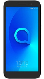 Alcatel 1 5033D Dual Metallic Black