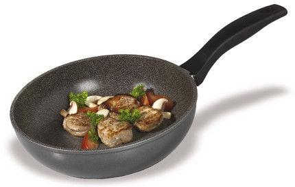 Stoneline Cookware Set 8pcs Black