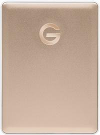 G-Technology G-Drive Mobile USB-C 2TB Gold
