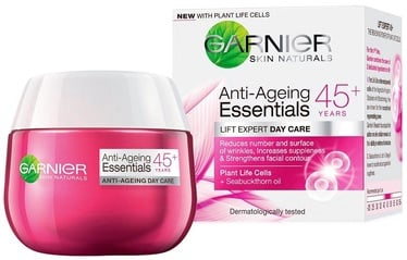 Garnier Skin Naturals Anti-Ageing 45+ Day Cream 50ml