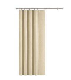 Wisan Night Curtains Beige 250x150cm