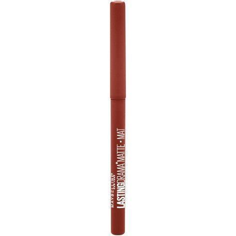 Maybelline New York Lasting Drama 24h Carbon Matte Eyeliner 3.1g 830