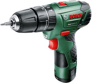 Bosch EasyImpact 12 Cordless Drill with 1 Battery