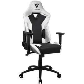 Žaidimų kėdė Thunder X3 TC3 All White