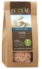 ECO Laboratorie Bath Sea Salt 400g Moisturizing