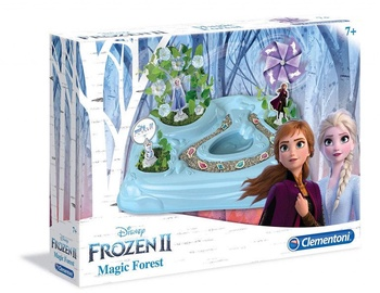 Dekoravimo rinkinys Clementoni Disney Frozen II Magic Forest 18522
