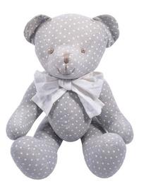 Beppe Teddy Bear Edgar Gray 28cm 13307