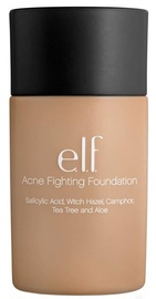 E.l.f. Cosmetics Acne Fighting Foundation 36ml Sand