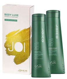 Joico Body Luxe Duo 300ml Shampoo + 300ml Conditioner