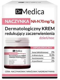 Bielenda Dr. Medica Capillaries Dermatological Redness Reducing Cream Day / Night 50ml