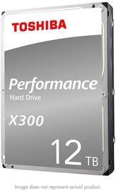Toshiba X300 12TB 7200RPM 256MB SATAIII HDWR21CEZSTA BOX
