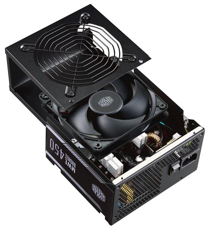 Cooler Master MWE Bronze 450 V2