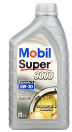 Mootoriõli Mobil Super 3000 Formula V 5W - 30, sünteetiline, sõiduautole, 1 l