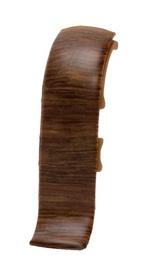 Salag NGTL16 Skirting Connector Oak