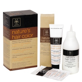 Apivita Nature's Hair Color 50ml 4.20