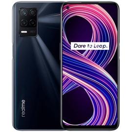 Мобильный телефон Realme 8 5G, черный, 6GB/128GB