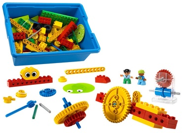 Konstruktorius LEGO Education Early Simple Machines Set 9656