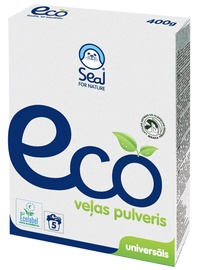 Seal For Nature Eco Washing Powder 400g