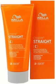 Wella Professionals Creatine+ Straight (C) Cream 200ml