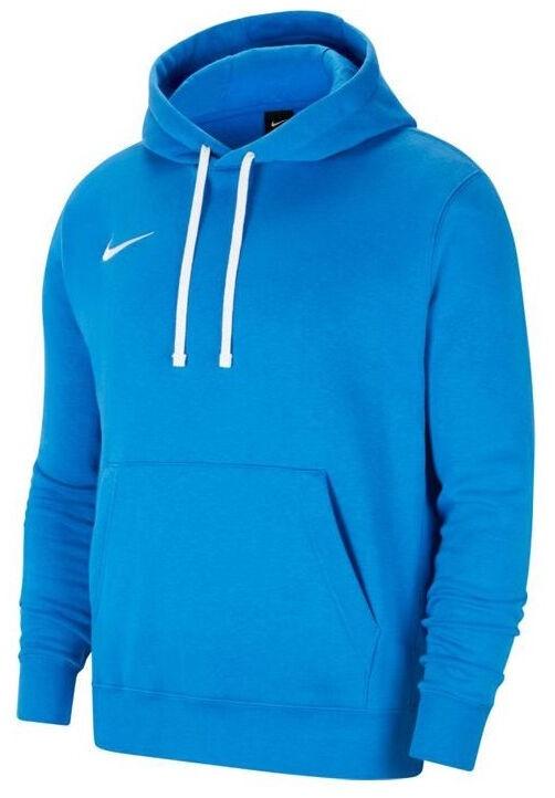 Джемпер Nike Park 20 Fleece Hoodie CW6894 463 Blue 2XL