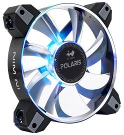 In Win Polaris RGB Aluminium LED Cooler 120 mm
