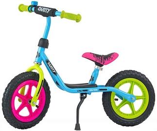 Balansinis dviratis Milly Mally Dusty 12'' Multicolor 3319