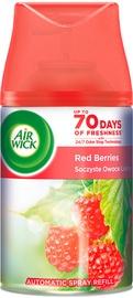 Gaisa atsvaidzinātājs Air Wick Fresh Matic Red Berries Refill, 250 ml