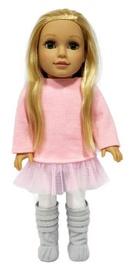 Кукла Gerardos Toys Besties Jessica 46см