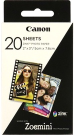 Canon Zink ZP-2030 Photo Paper 20pcs
