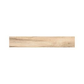 Akmens masės plytelės Sagano Almond Rect, 20 x 120 cm