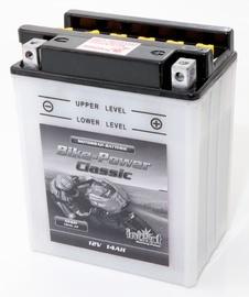 Akumulators IntAct CB14L-A2, 12 V, 14 Ah, 140 A