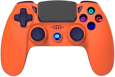Freaks and Geeks Wireless Controller Orange