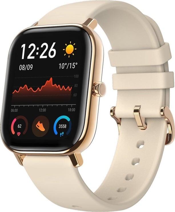Išmanusis laikrodis Amazfit GTS Gold