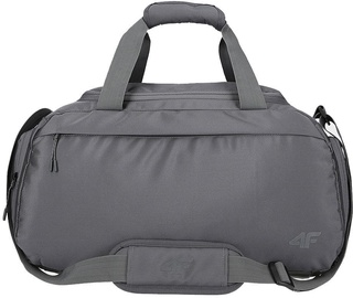 4F Unisex Training Bag H4L21 TPU002 25S Grey