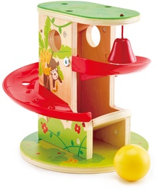 Hape Jungle Press And Slide E0508