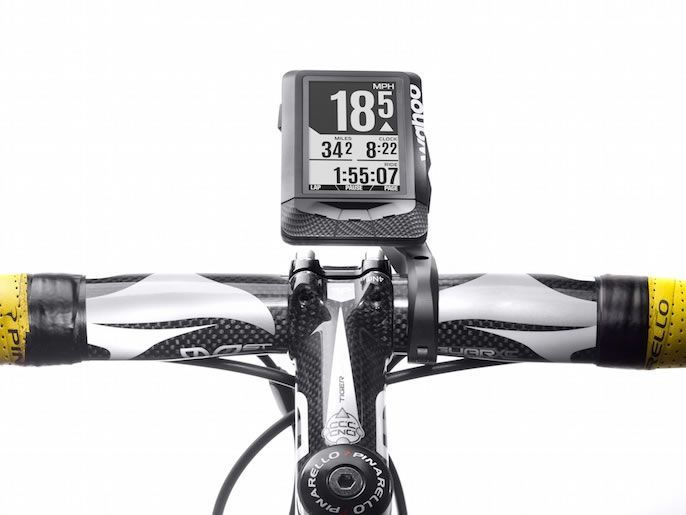 Wahoo Elemnt Out Front Mount 150044
