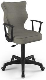 Офисный стул Entelo Norm, серый