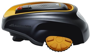 Робот-газонокосилка McCulloch ROB RM600, 600 м²