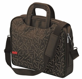 Trust Oslo Carry Bag for 15.6 Laptops Brown 17040