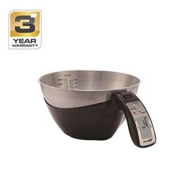 Elektroninės virtuvės svarstyklės Standart EK6550