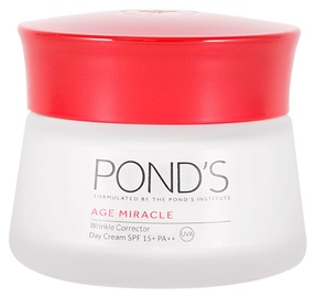 Pond's Age Miracle Day Cream SPF15 50ml