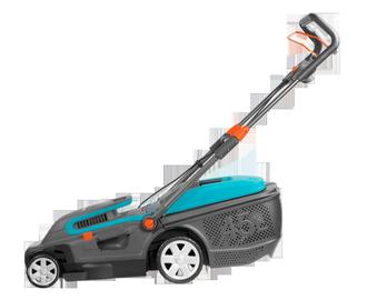 Elektrinė vejapjovė Gardena Powermax 1600/37