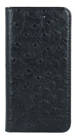 Mocco Smart Dots Book Case For Apple iPhone 6/6s Black
