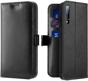 Dux Ducis Kado Bookcase For Samsung Galaxy A70 Black
