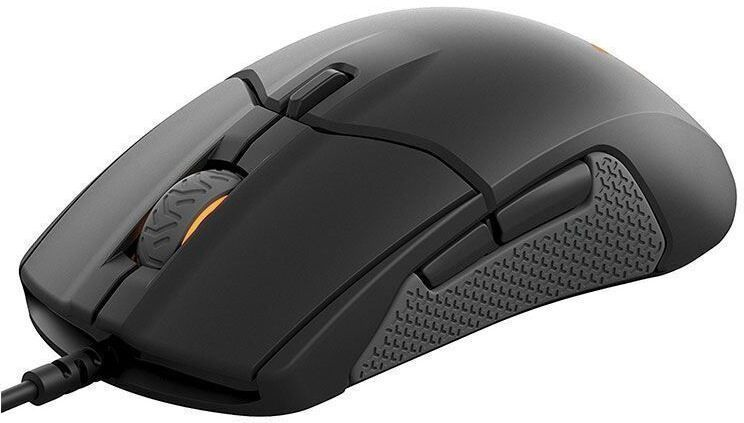 SteelSeries Sensei 2020 Edition Optical Gaming Mouse Black