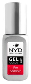 NYD Professional Gel Color 10ml 093