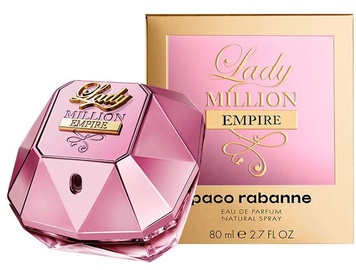 Paco Rabanne Lady Million Empire 80ml EDP