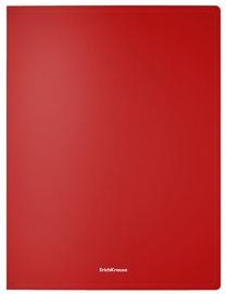 ErichKrause Ring Binder Classic With 2 Rings A4 Red