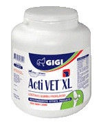 GiGi Acti Vet XL Powder 1040g