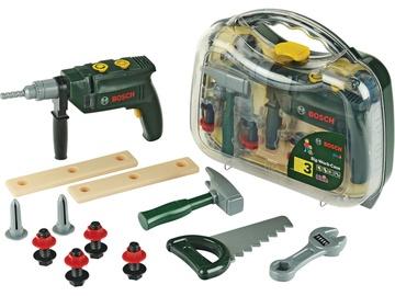 Ролевая игра Klein Bosch Tool Case Big 8416